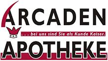 Arcaden Apotheke, Regensburg